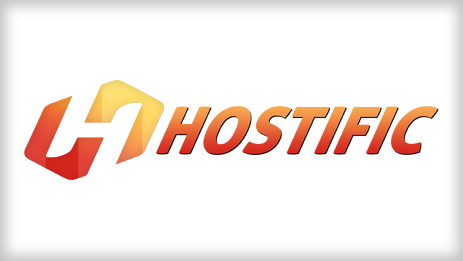 Hostific logo