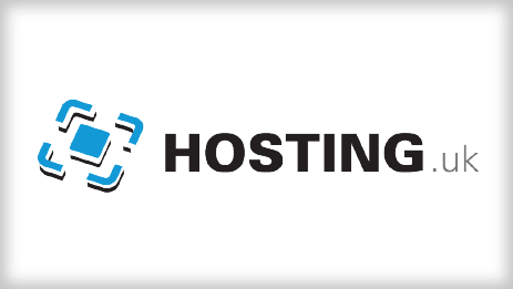 Hosting.uk logo