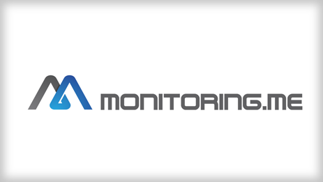 Monitoring.me logo