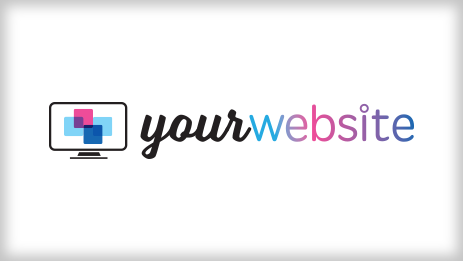 YourWebsite.com logo